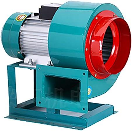 Soplador Centrífugo Ventilador Industrial Resistente A Altas ...