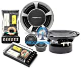 "Best Image Car Speakers - Ctx65cs - Image Dynamics 6.5"" Component Speaker System Review"