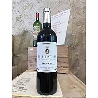 chateau pichon longueville comtesse de lalande la passion du vin