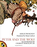 Peter and the Wolf, Sergei Prokofiev, 0140506330