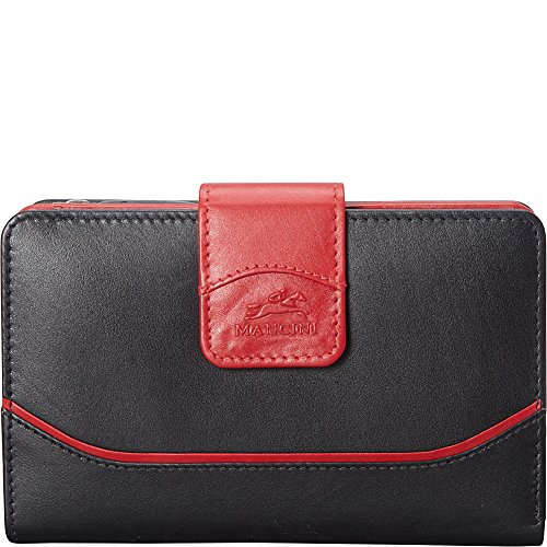 mancini-leather-goods-rfid-secure-medium-gemma-wallet-black