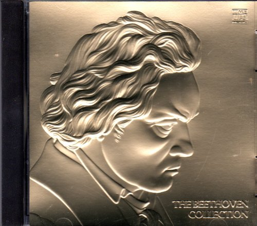 The Beethoven Collection: Symphony No. 6; Coriolan Overture. Audio CD. 1988
