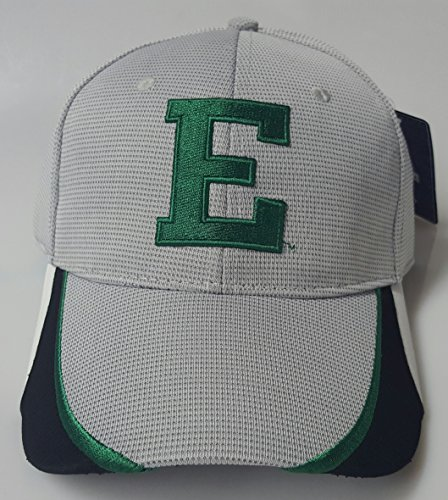 New EMU Eagles Grey & Green Buckle - Hat Emu