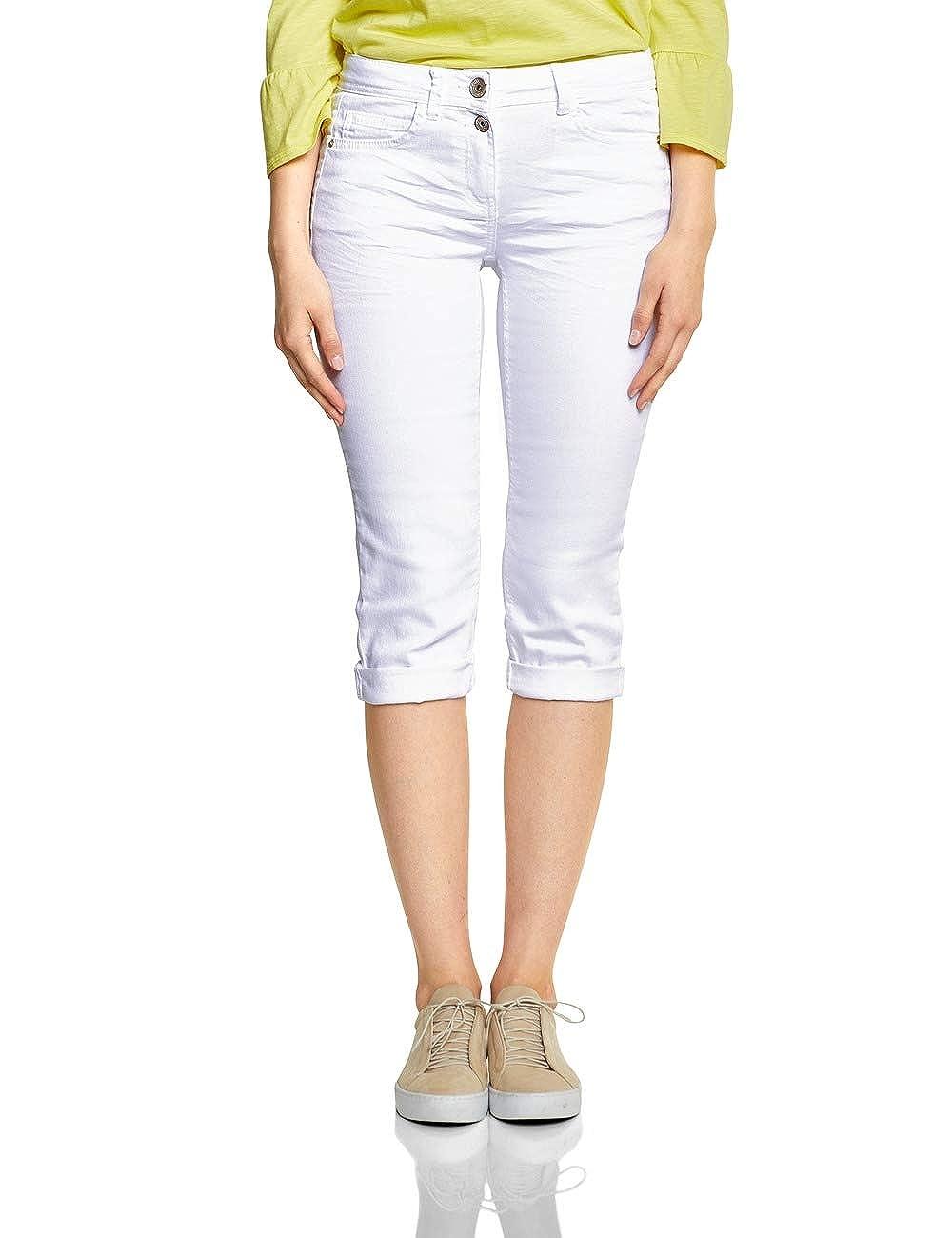 Cecil Damen Shorts