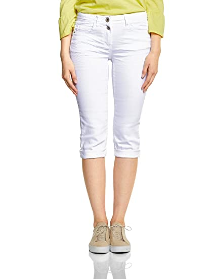 order temperament shoes outlet boutique Cecil Damen Shorts