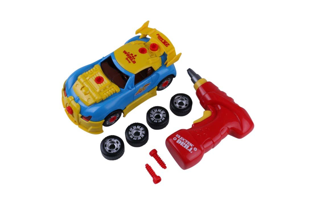 Cheap Educational Toys : Cheap take apart toys for toddlers educational drill constructables