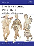 The British Army 1939-45 (2): Middle East & Mediterranean
