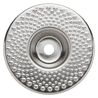 Dremel US410-01 Ultra-Saw 4-Inch Diamond Surface Prep Abrasive Wheel