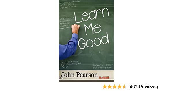 Learn me good kindle edition by john pearson literature fiction learn me good kindle edition by john pearson literature fiction kindle ebooks amazon fandeluxe Image collections