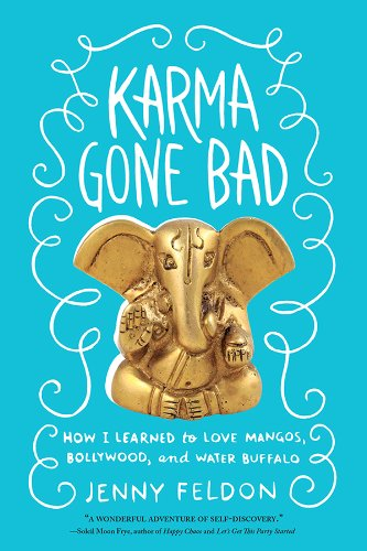 Amazon karma gone bad how i learned to love mangos karma gone bad how i learned to love mangos bollywood and water buffalo by fandeluxe Gallery