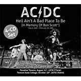 Hell Ain't A Bad Place To Be (In Memory Of Bon Scott)