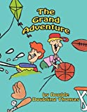The Grand Adventure, Double Doubting By Thomas, 1456017829