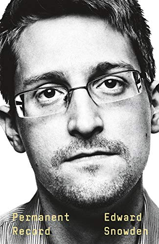Permanent Record by [Snowden, Edward]