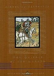 Don Quixote of the Mancha (Everyman's Library Children's Classics)