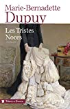 les tristes noces tf french edition