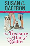 img - for The Treasure of the Hairy Cadre (An Alpine Grove Romantic Comedy) (Volume 8) book / textbook / text book