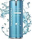 Skederm Ultimate Eye Cream with Energizing Retinol&Antarcticine®. 0.5 fl oz
