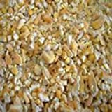 10 Lbs Moonshiners Blend 80%cracked Corn, 10%rye, 10% Barley By Detwiler Native Seed