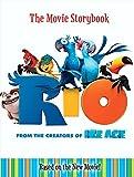 Rio: The Movie Storybook