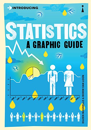 Introducing Statistics: A Graphic Guide (Introducing...) cover