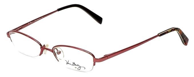 783627e0d1 Image Unavailable. Image not available for. Color  Vera Bradley Designer  Eyeglasses ...