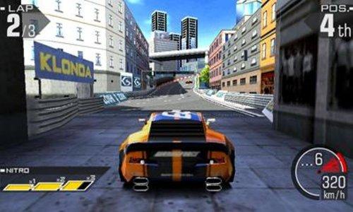 Ridge Racer 3D [Japan Import]