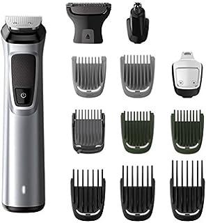 Philips MG7715 Multi-Grooming Kit For Men Cordless Grooming Kit for Men  (Silver 04f350d85b0