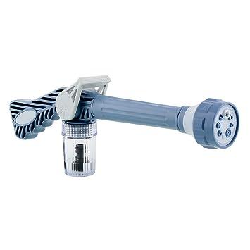 Dispensador de Pistola de Agua de Alta Presión con Boquilla de Limpieza para Coche