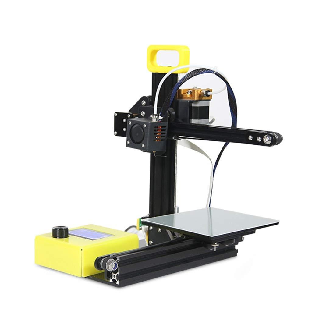 XHZ-Z Impresora 3D, Industria Alta Precisión Creativo Bricolaje ...