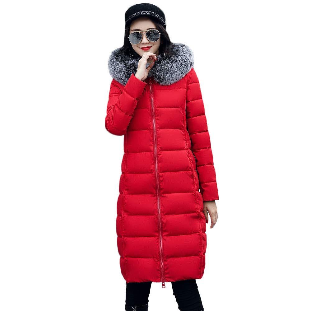 XUANOU Sweatshirt Dress Short Blouse Women Hoody Pullover Crop Top Coat Sport Fur Hood by XUANOU