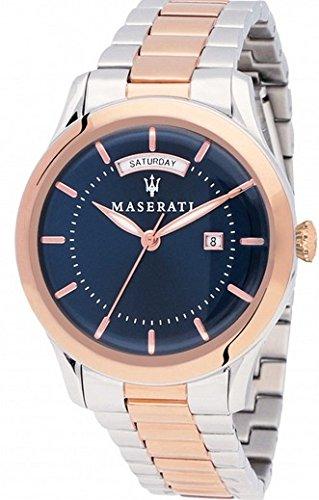 MASERATI TRADIZIONE Men's watches R8853125001