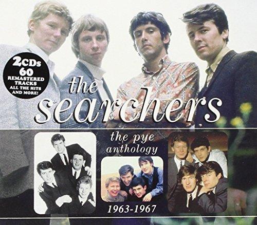 The Searchers - The Pye Anthology 1963-1967 - Zortam Music
