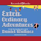 img - for Extraordinary Adventures book / textbook / text book