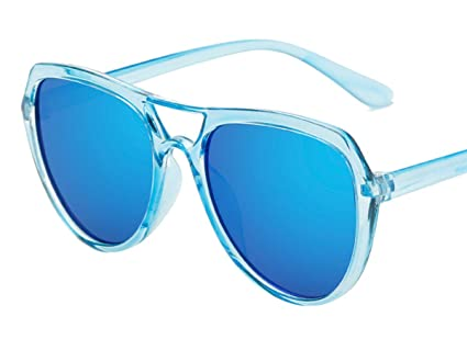 DaQao - Gafas de sol de fibra de carbono antiradiación ...