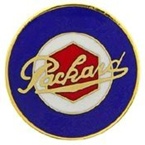 EagleEmblems P05646 PIN-CAR,Packard,Logo (1'') for sale  Delivered anywhere in USA