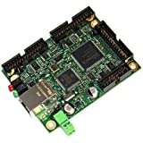 Warp9 Ethernet Smooth Stepper Board