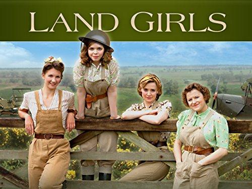 Amazon Com Land Girls Season 1 Summer Strallen