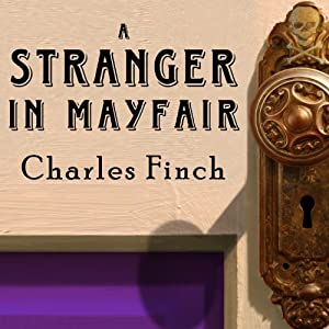 A Stranger in Mayfair Audiobook