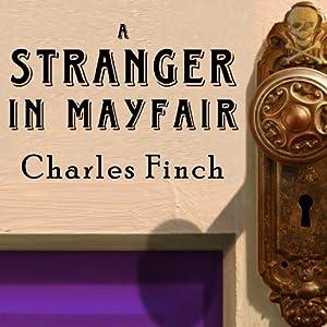 A Stranger in Mayfair Audiobook