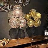 AimtoHome Table Balloon Stand Kit-Tinabless