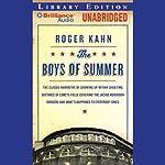 The Boys of Summer | Roger Kahn