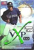"ALEX RODRIGUEZ ""VXP - INAUGURAL EDITION"" 1.0 VISUAL"