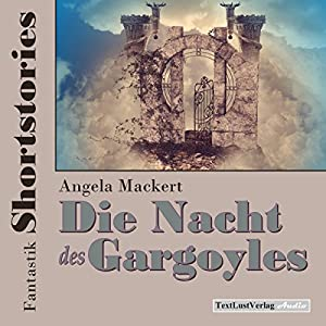 Fantastik Shortstories Hörbuch