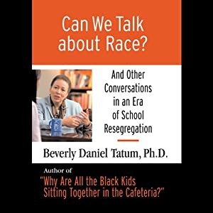Can We Talk About Race Audiobook