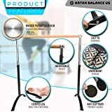 Ballet Barre Portable for Home or