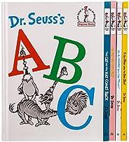 Dr. Seuss's Second Beginner Book Collection (Beginner Books