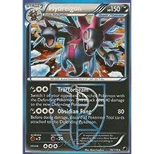 Pokemon - Hydreigon (78/116) - Plasma Freeze - Holo
