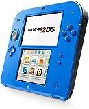 Nintendo 2DS 2 Items Bundle:Nintendo 2DS-Electric