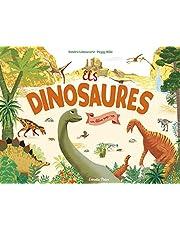 Els dinosaures (Llibres joc)