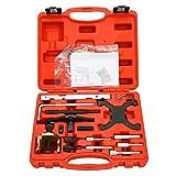 8milelake Petrol & Diesel Engine Locking Timing Tool Kit Ford Mazda